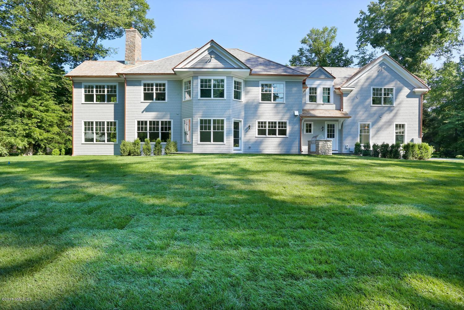8 Buckthorne Lane, Greenwich, CT 06830