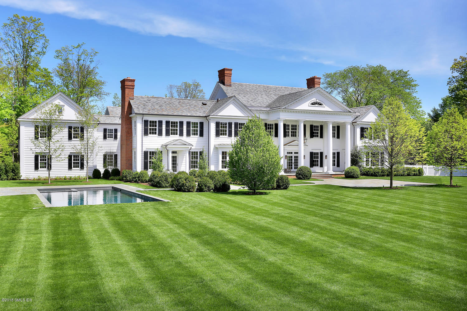 272 Round Hill Road,Greenwich,Connecticut 06831,7 Bedrooms Bedrooms,7 BathroomsBathrooms,Single family,Round Hill,103889