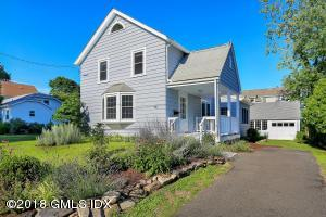 16 Heusted Drive, Old Greenwich, CT 06870