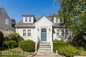 Old Greenwich, CT 06870