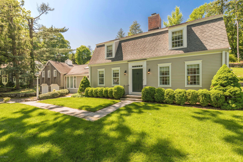 40 Hillside Drive,Greenwich,Connecticut 06830,4 Bedrooms Bedrooms,3 BathroomsBathrooms,Single family,Hillside,104046