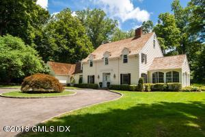 21 Knollwood Drive, Greenwich, CT 06830