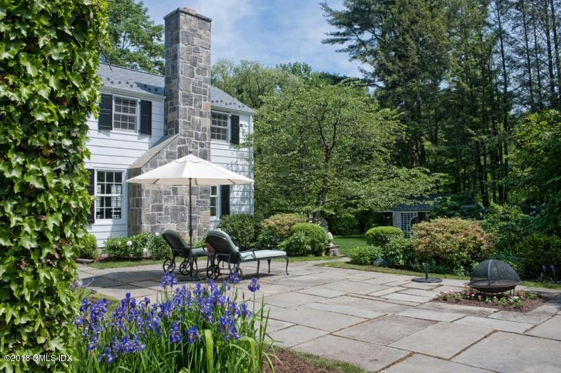 184 Parsonage Road, Greenwich, CT 06830