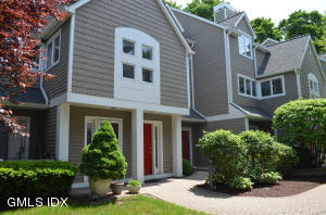 453 E Putnam Avenue, 4H, Cos Cob, CT 06807