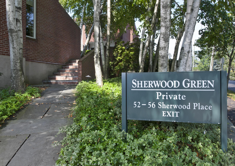 56 Sherwood Place, #9, Greenwich, CT 06830