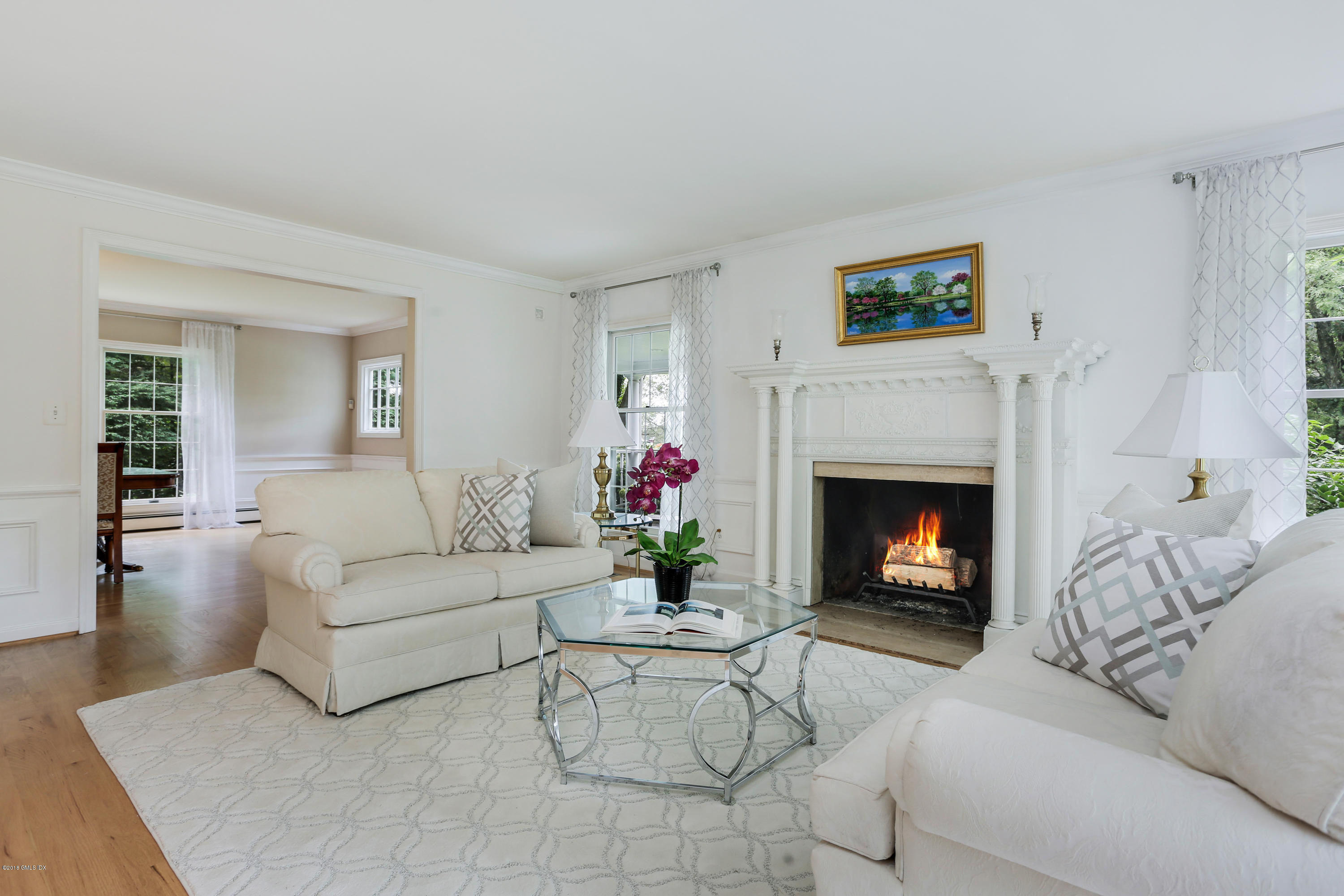1 Belle Haven Place, Greenwich, CT 06830