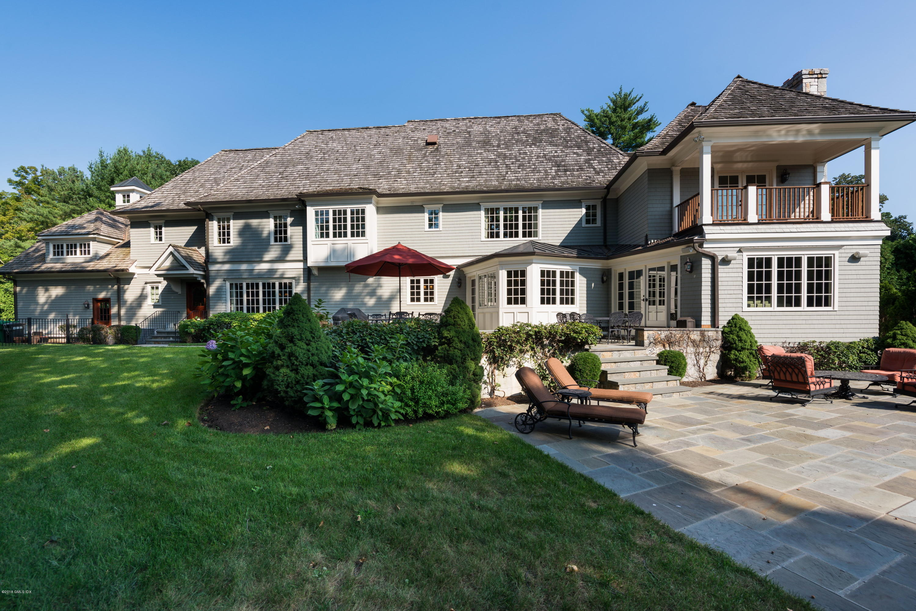 80 Doubling Road, Greenwich, CT 06830