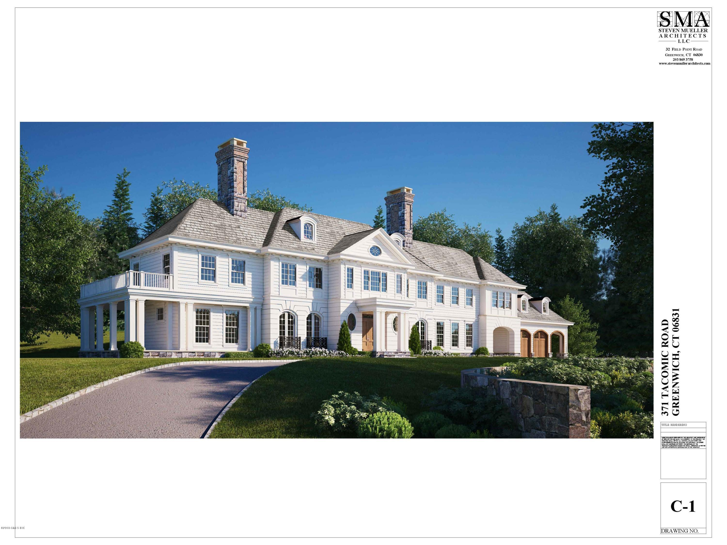371 Taconic Road, Greenwich, CT 06831