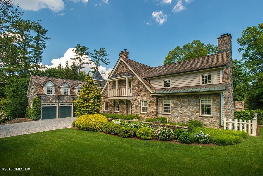 135 Doubling Road, Greenwich, CT 06830