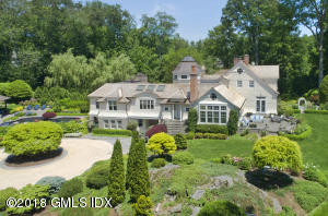 25 Fox Run Lane, Greenwich, CT 06831