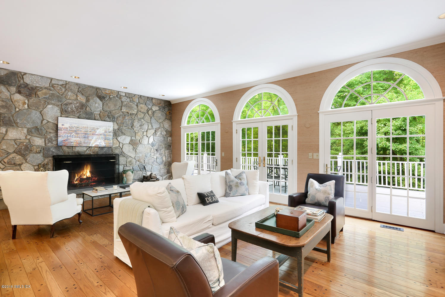 91 Sawmill Lane, Greenwich, CT 06830
