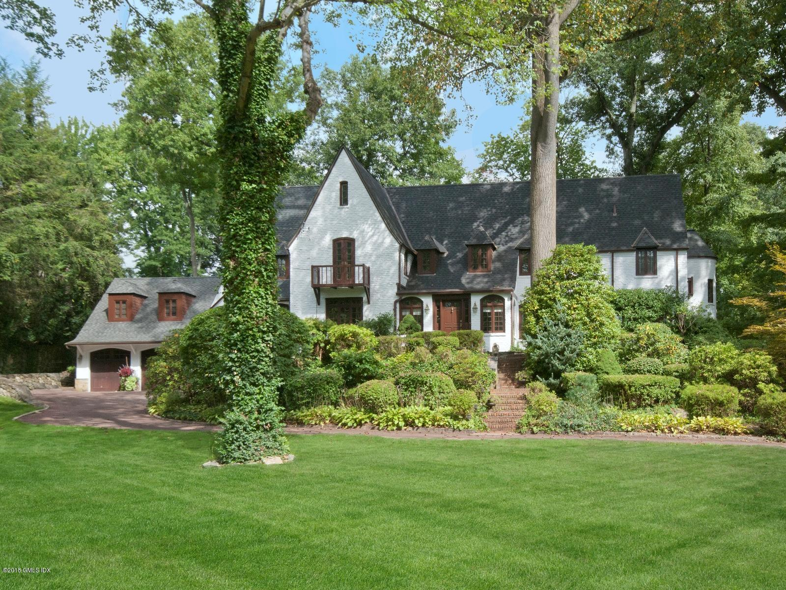 170 Overlook Drive, Greenwich, CT 06830
