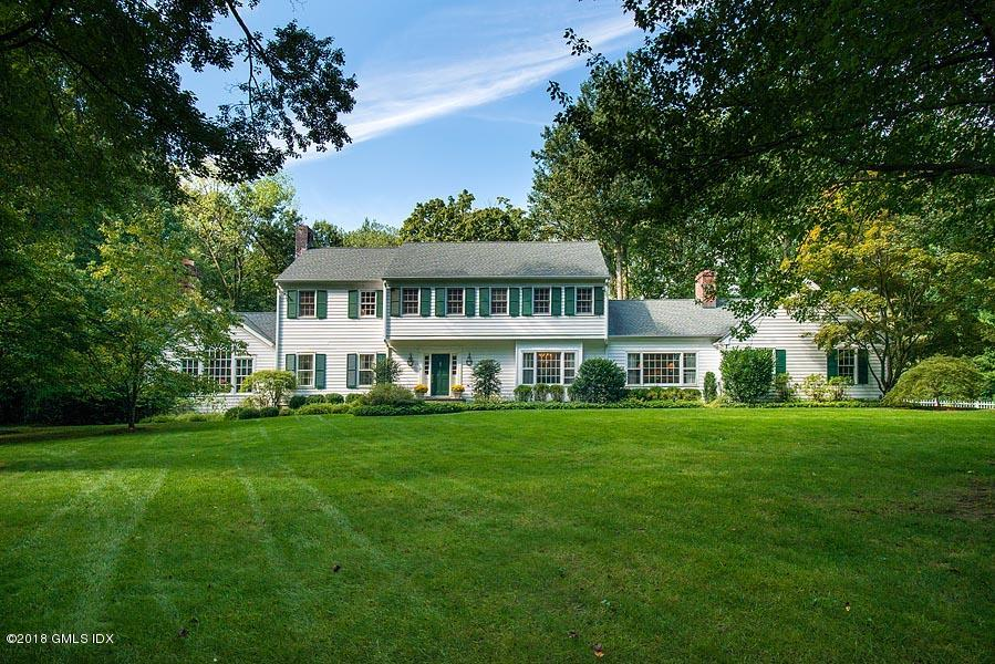 20 Hope Farm Road, Greenwich, CT 06830