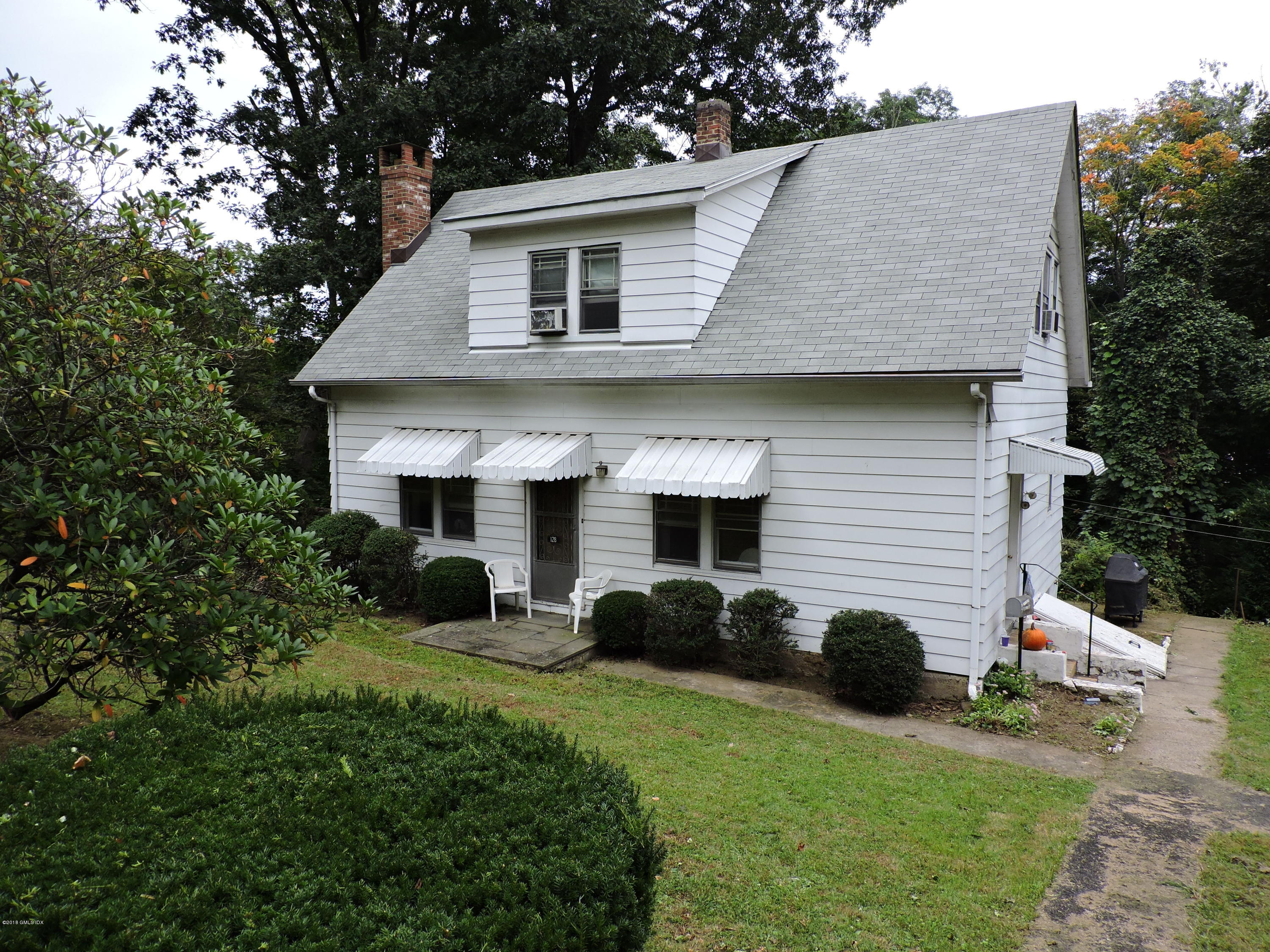 128 Halstead Avenue,Greenwich,Connecticut 06831,3 Bedrooms Bedrooms,1 BathroomBathrooms,Halstead,101963