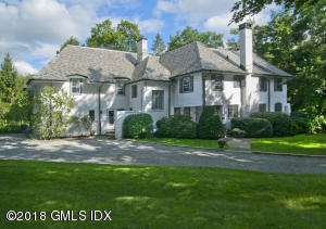 372 Cedar Hill, Greenwich, CT 06830