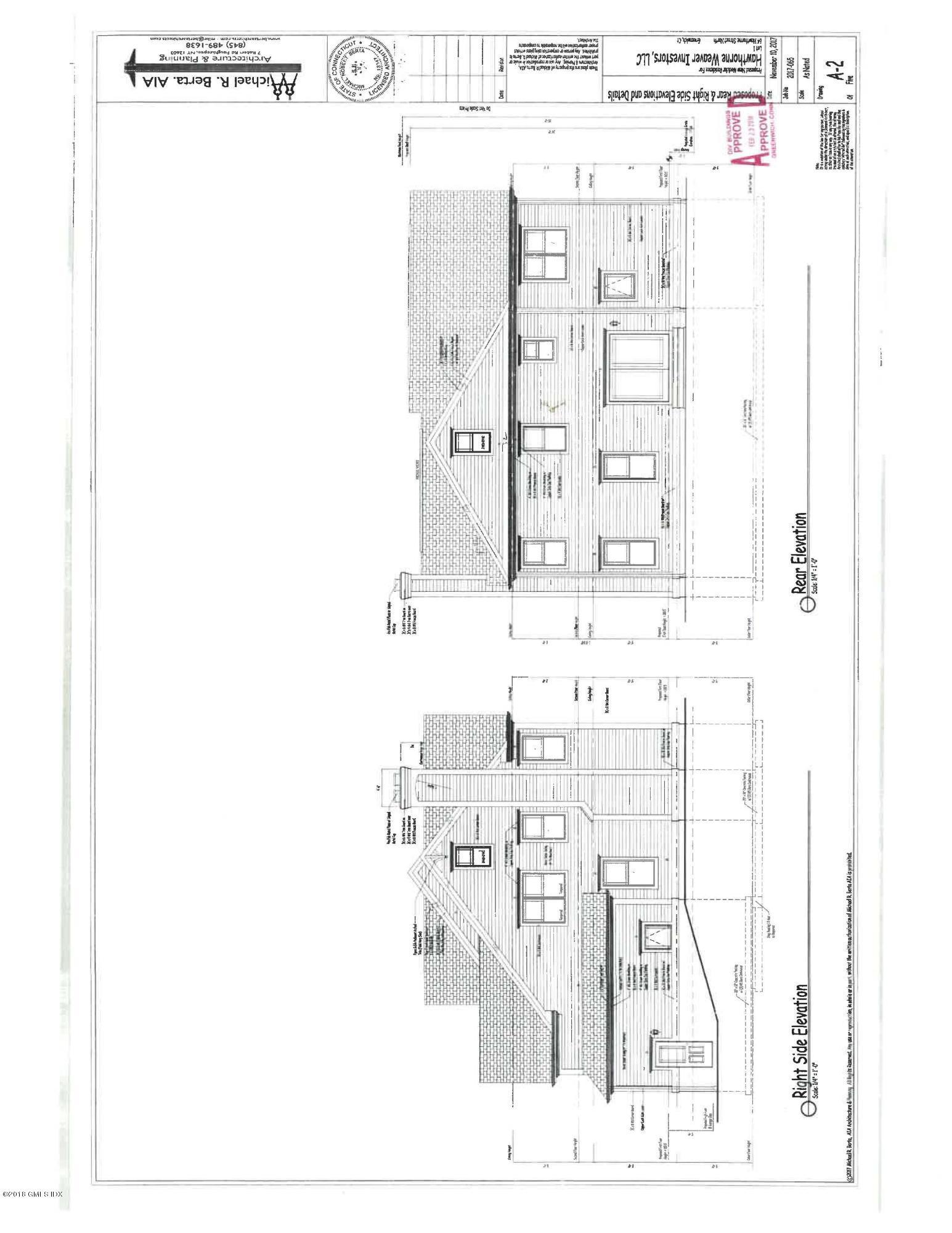 64 N Hawthorne Street, Greenwich, CT 06831