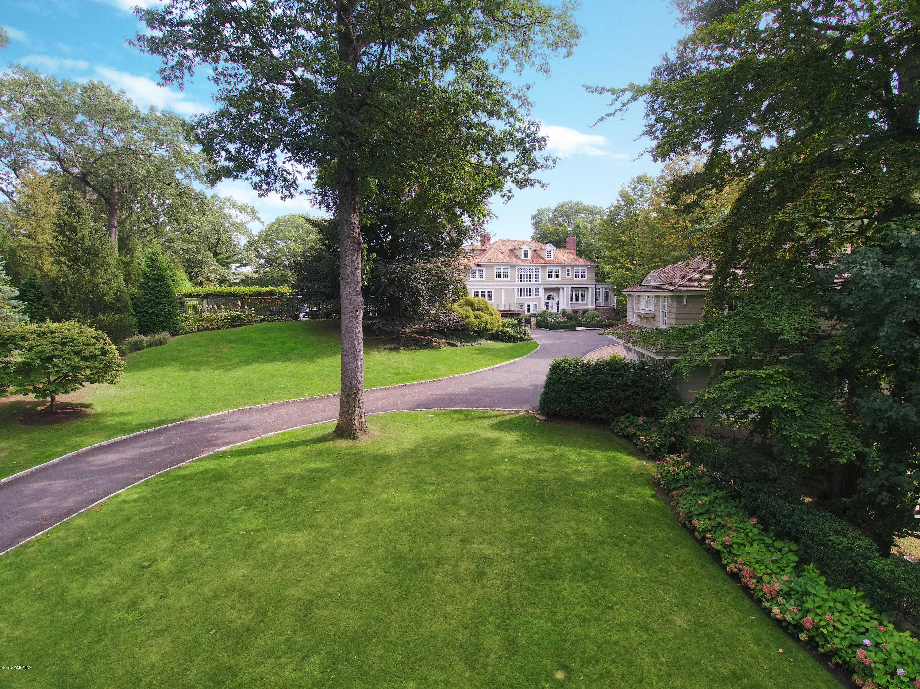 16 East Trail, Darien, CT 06820