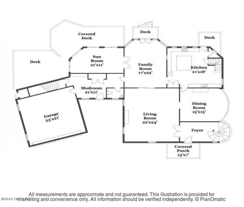 150 Riverside Avenue,Riverside,Connecticut 06878,6 Bedrooms Bedrooms,4 BathroomsBathrooms,Single family,Riverside,104630