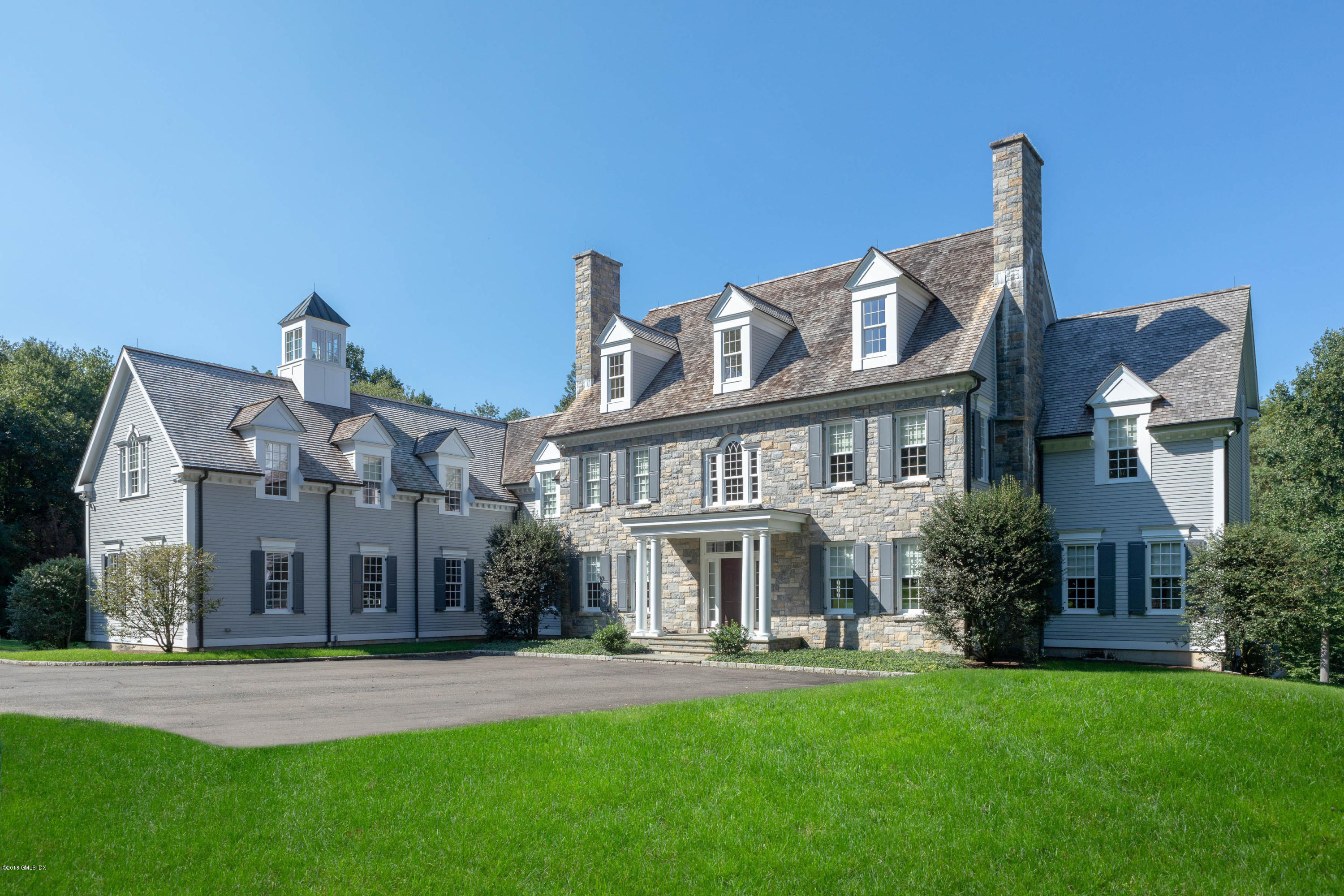 70 Old Mill Road, Greenwich, CT 06831