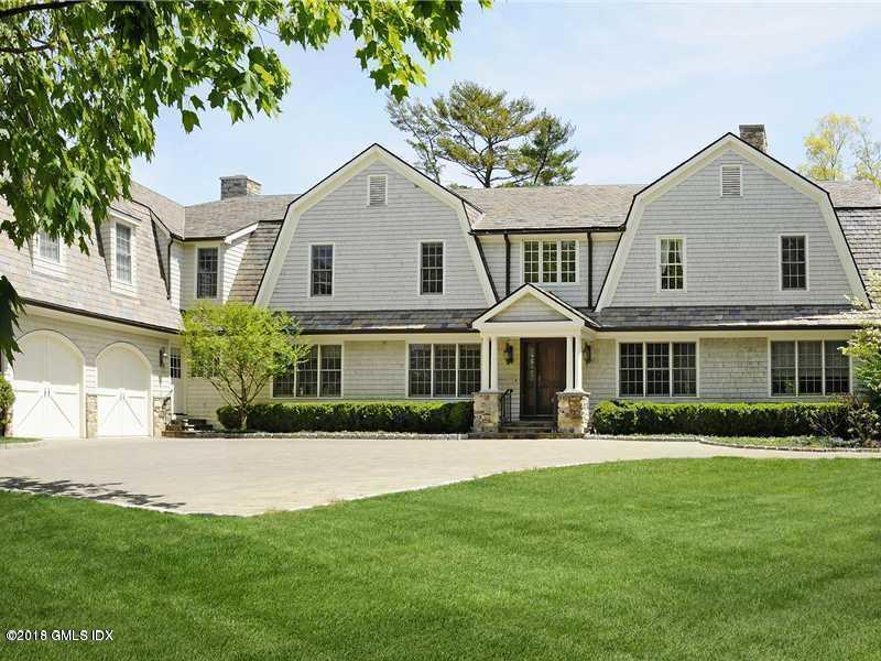 13 Chieftans Road, Greenwich, CT 06831