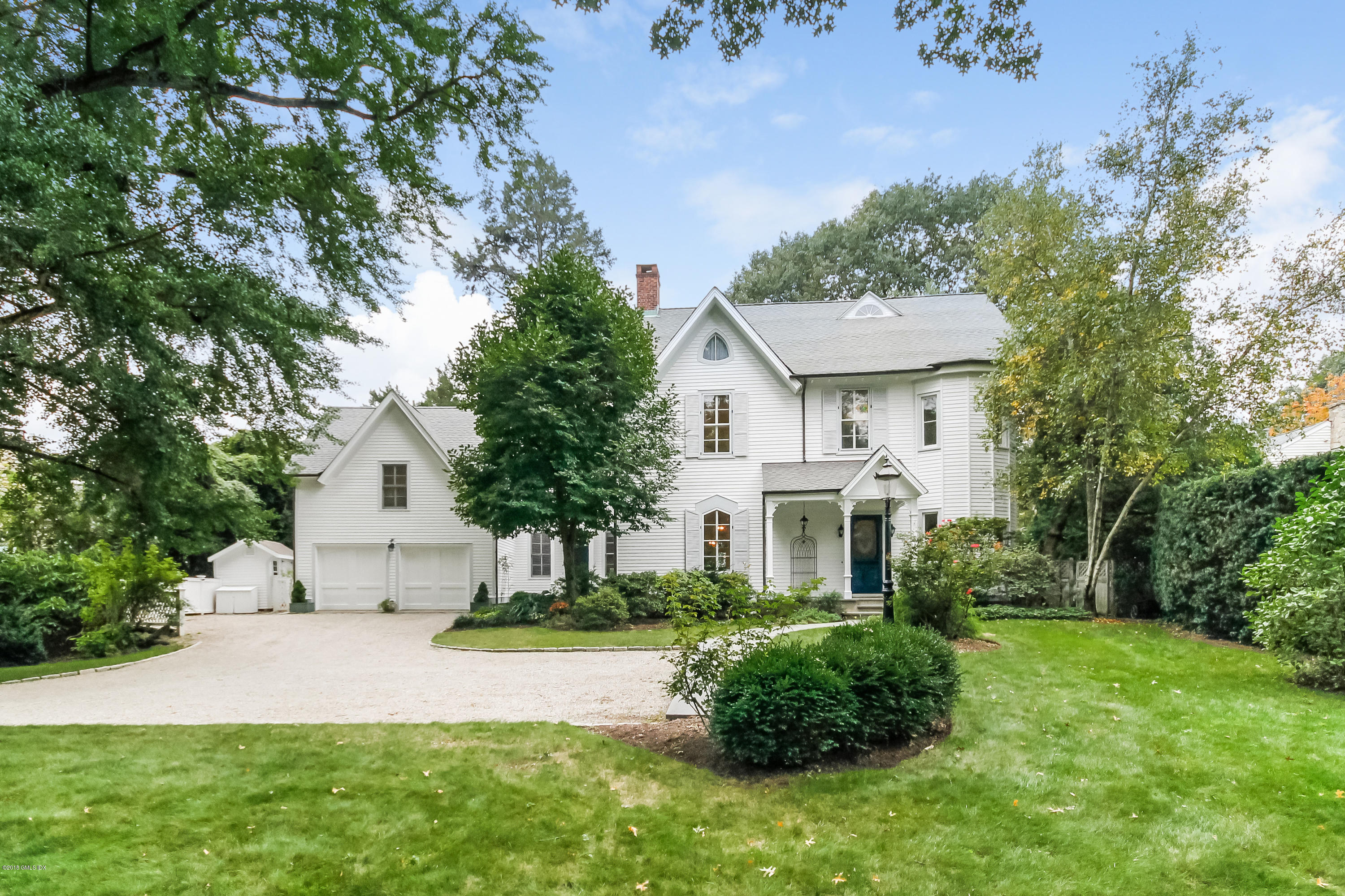 150 Riverside Avenue, Riverside, CT 06878