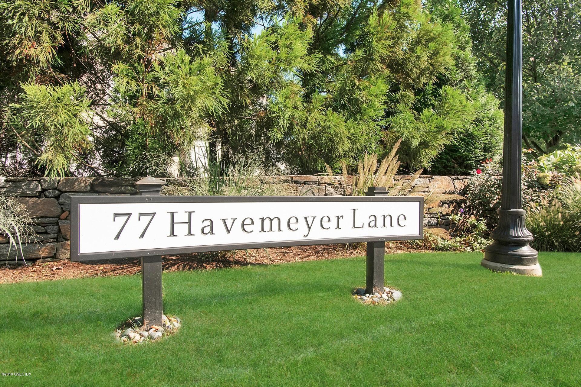77 Havemeyer Lane, #59, Stamford, CT 06902