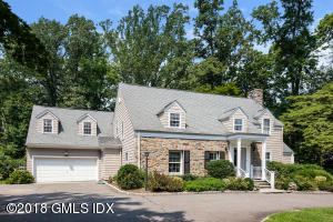 22 Indian Head Road, Riverside, CT 06878
