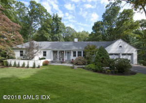 11 Pin Oak Lane, Cos Cob, CT 06807