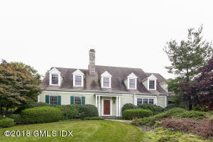 150 Weaver Street, Greenwich, CT 06831