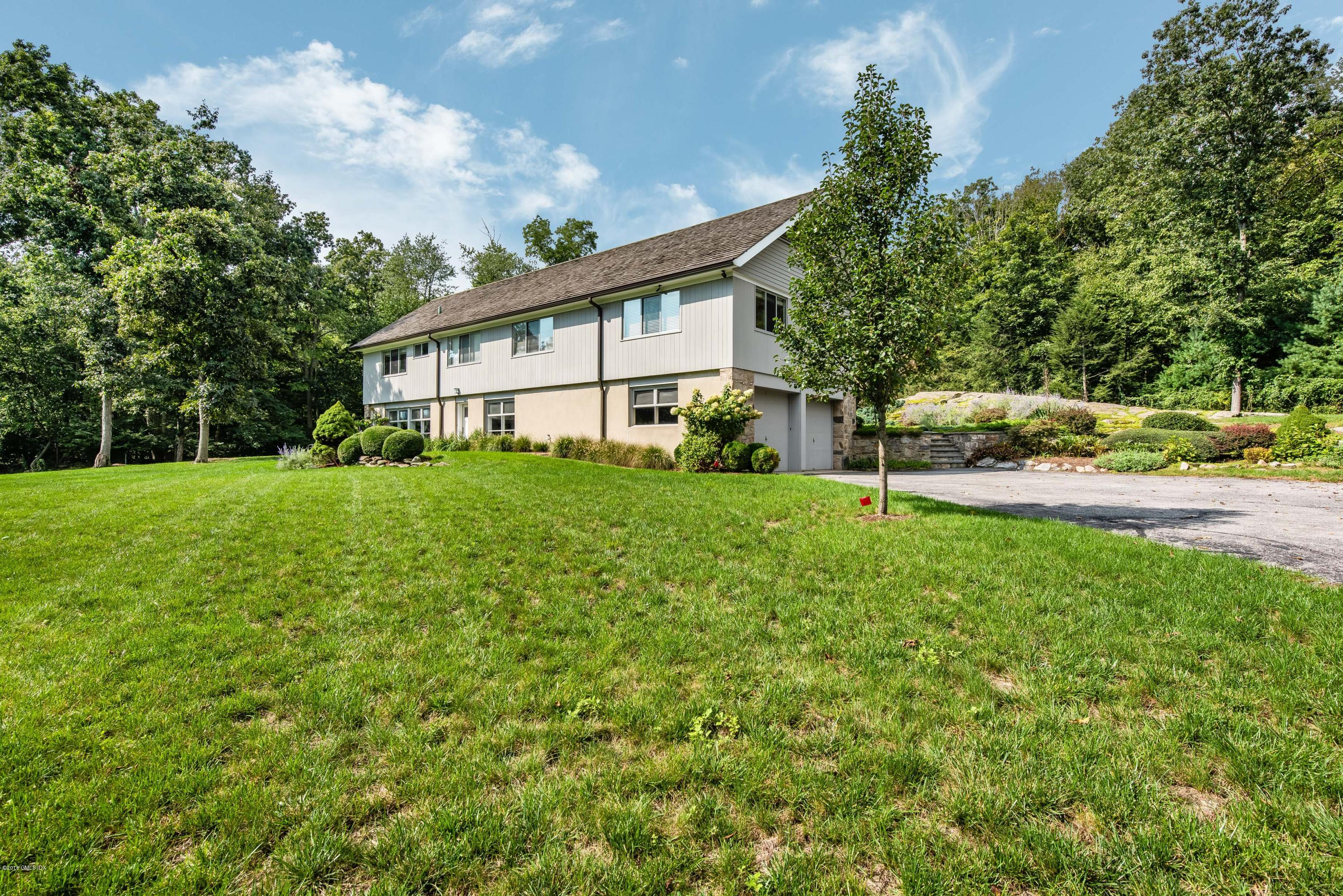 84 Burning Tree Road, Greenwich, CT 06830