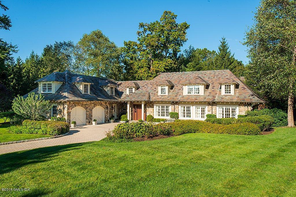 12 Chieftans Road, Greenwich, CT 06831