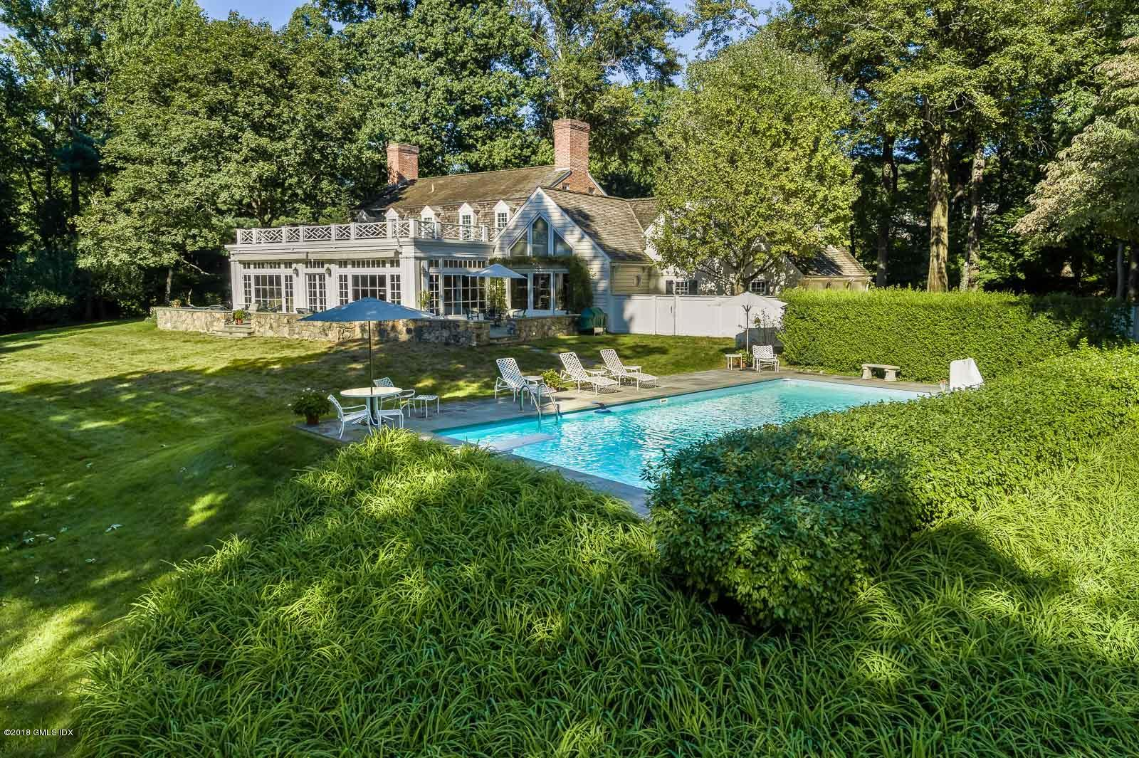 2 Vista Drive, Greenwich, CT 06830