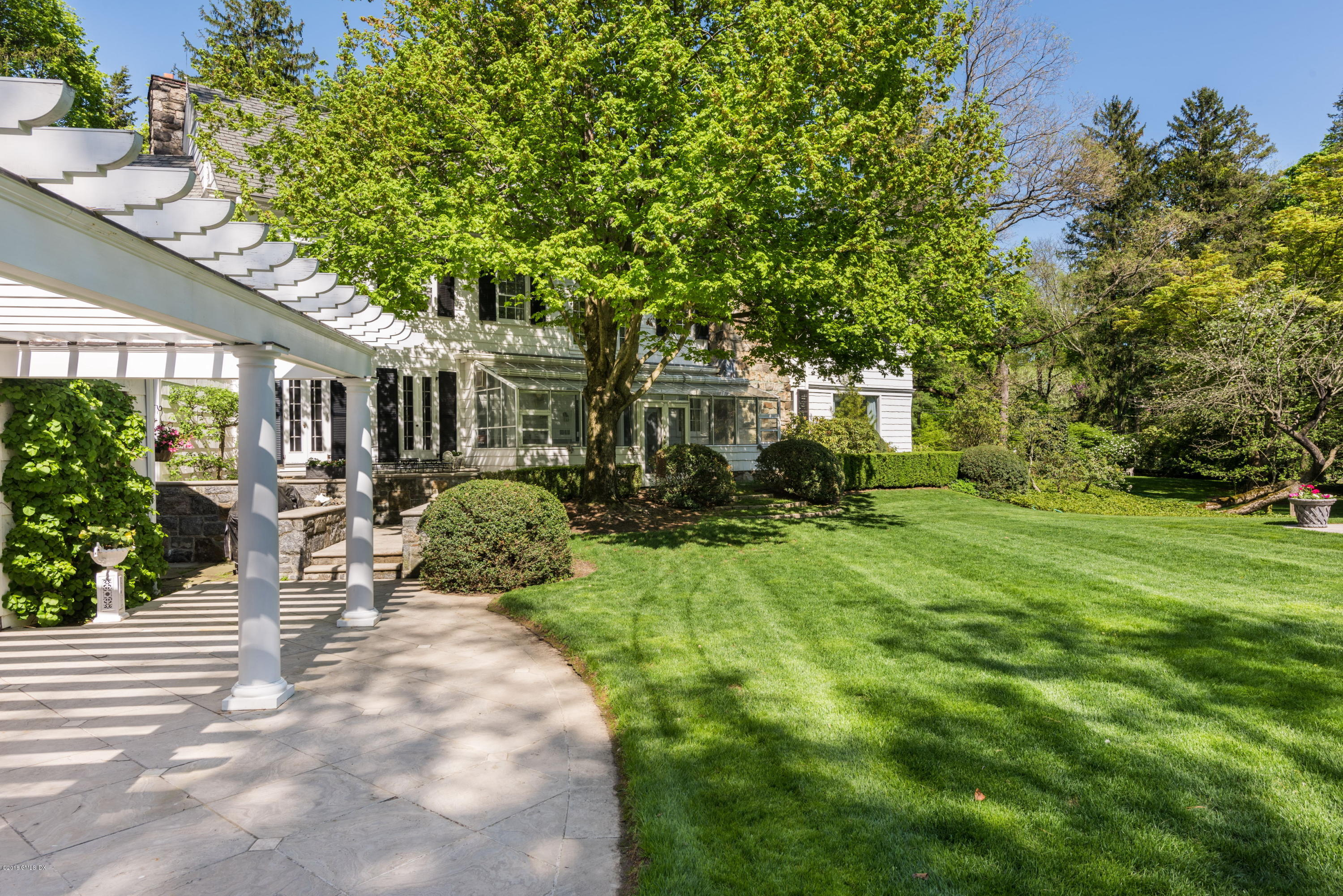 4 Woodside Road, Greenwich, CT 06830