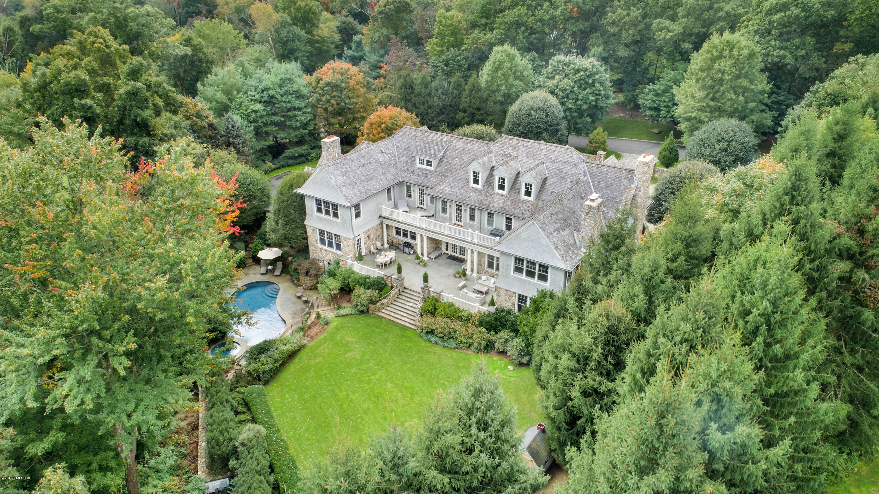 1 Old Round Hill Lane,Greenwich,Connecticut 06831,6 Bedrooms Bedrooms,8 BathroomsBathrooms,Single family,Old Round Hill,104768