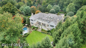1 Old Round Hill Lane, Greenwich, CT 06831