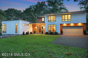4 Steep Hollow Lane, Cos Cob, CT 06807