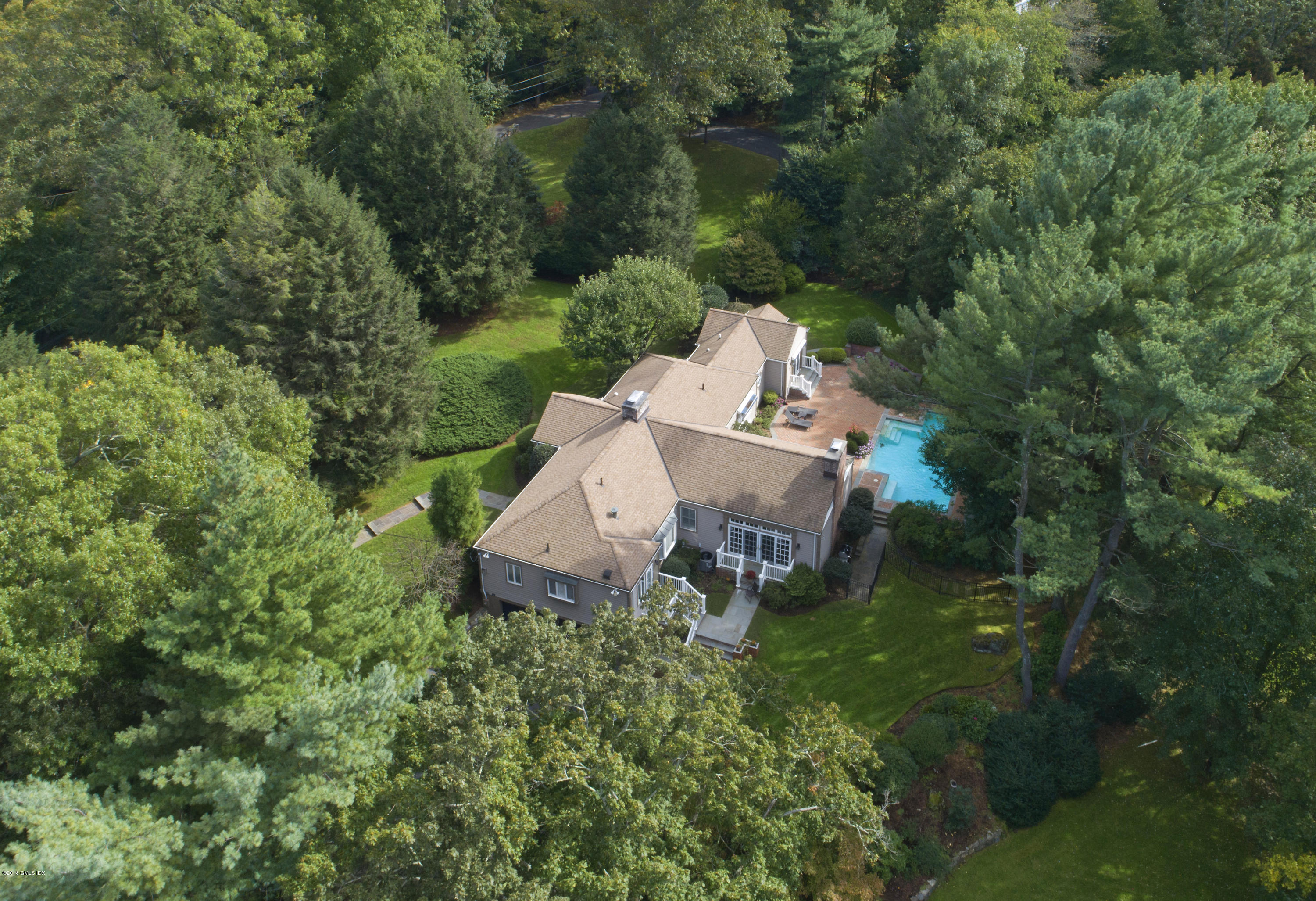 46 Sawmill Lane, Greenwich, CT 06830