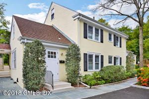 98 Valley Road, 3, Cos Cob, CT 06807