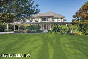 16 Ledge Road, Old Greenwich, CT 06870