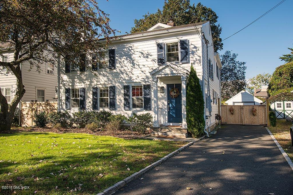 5 Lockwood Drive, Old Greenwich, CT 06870