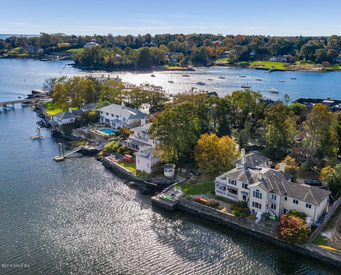 675 Steamboat Road, Greenwich, CT 06830
