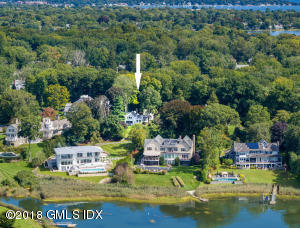 17 Carriglea Drive, Riverside, CT 06878
