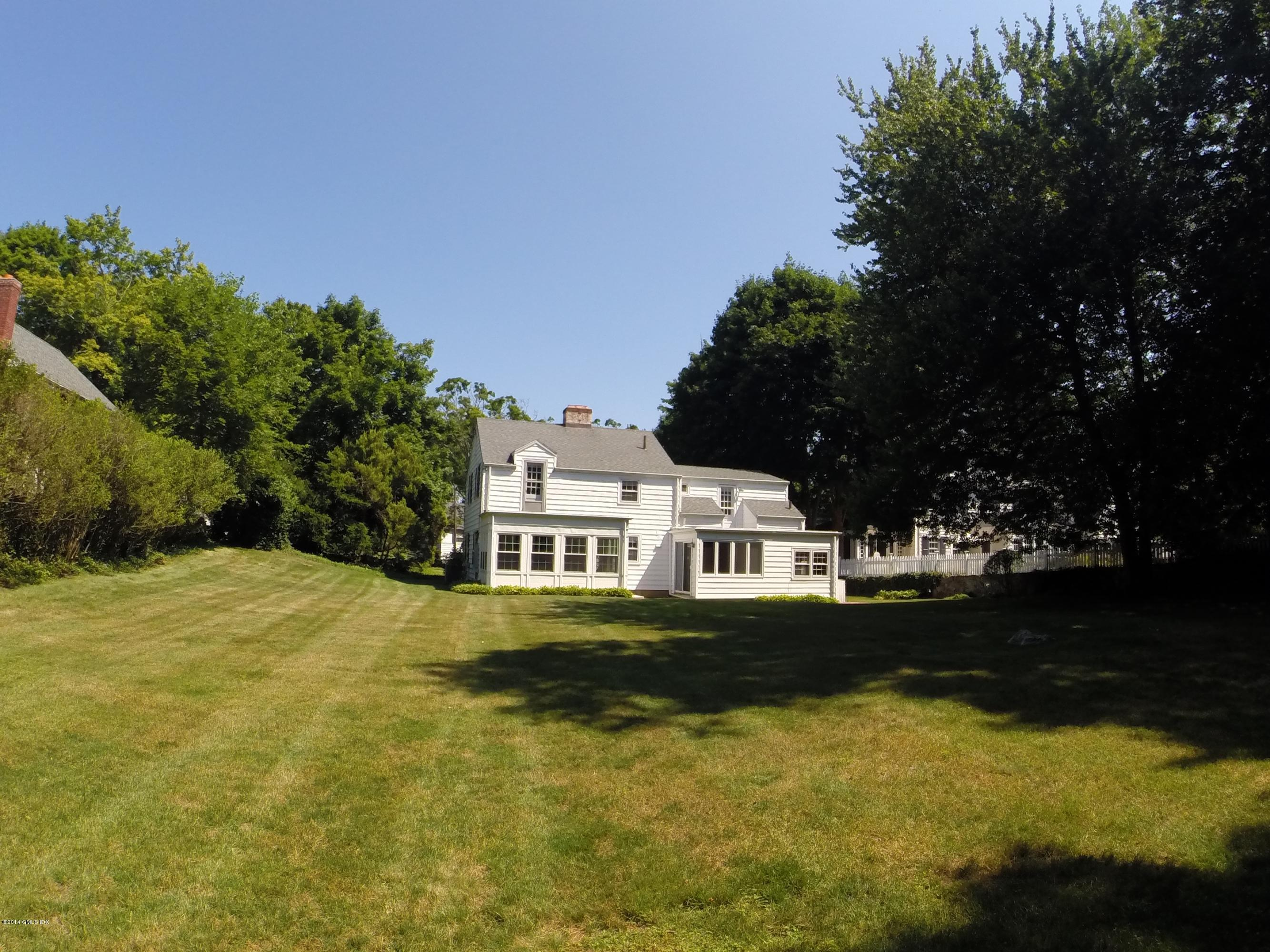 11 Anderson Road, Greenwich, CT 06830