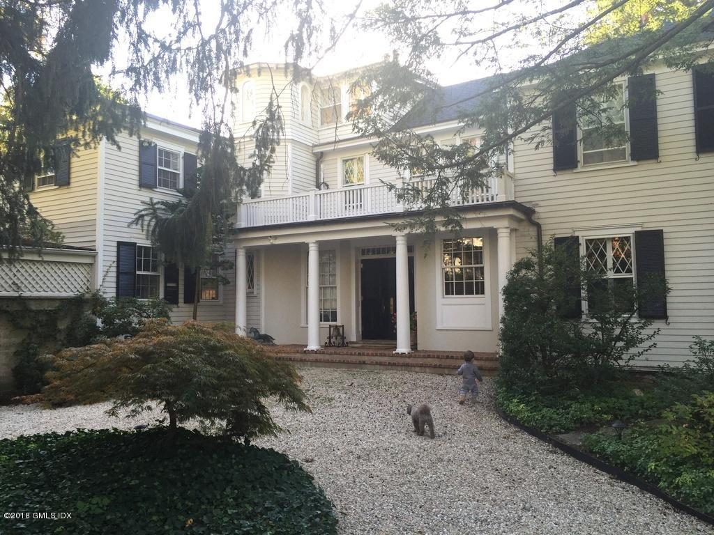 190 Lake Avenue, Greenwich, CT 06830