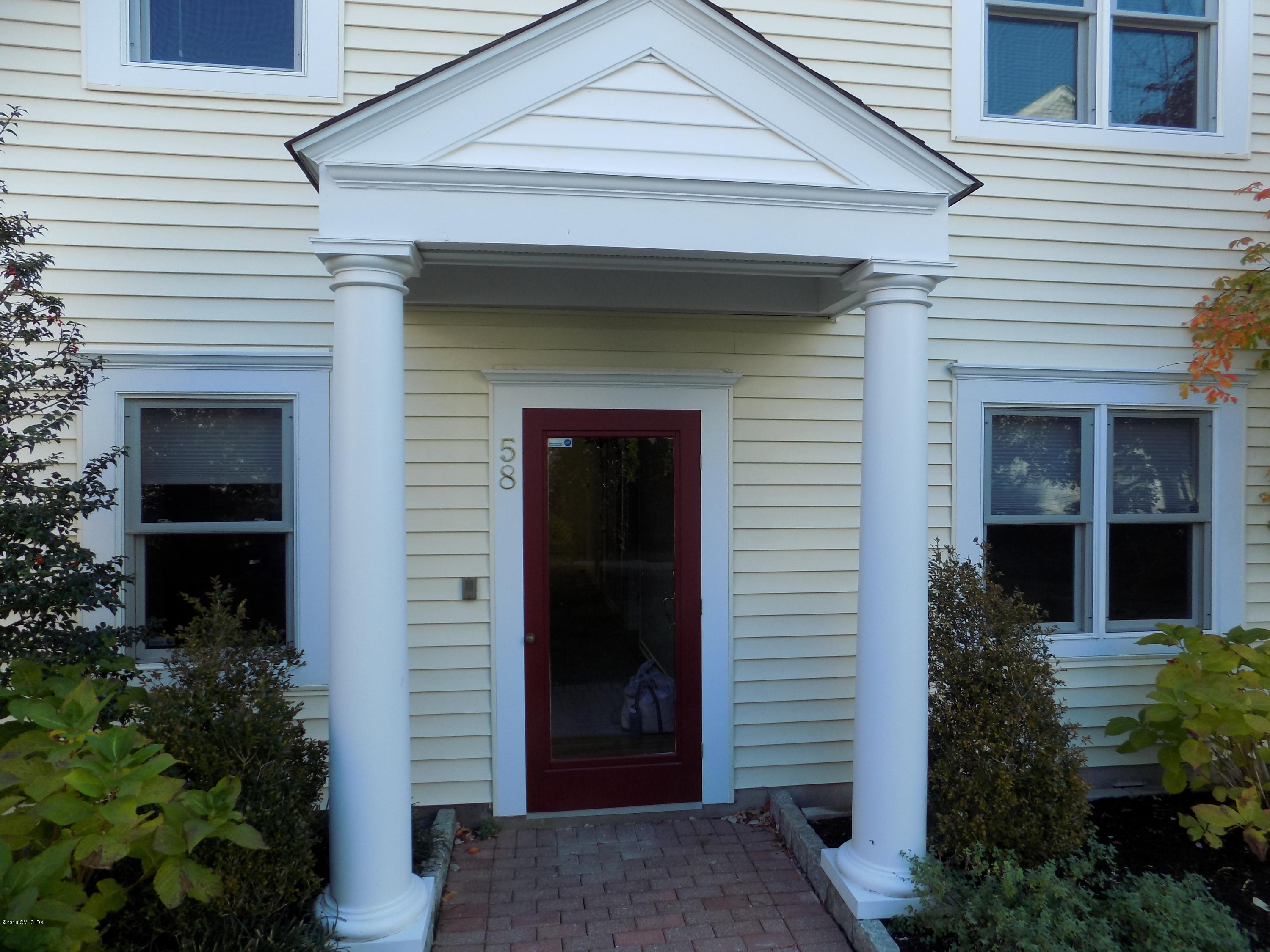 51 Forest Avenue, #58, Old Greenwich, CT 06870
