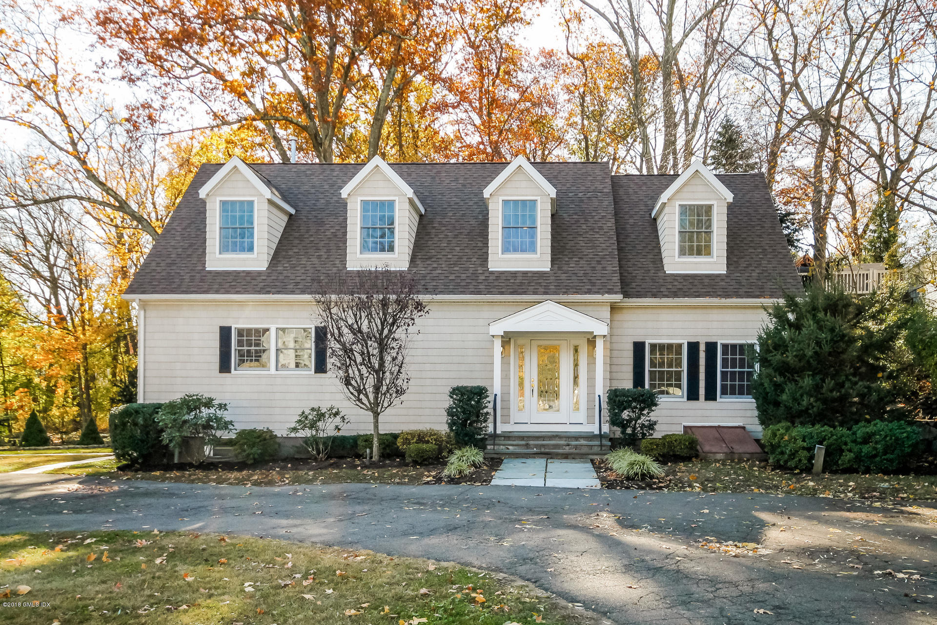 95 Valleywood Road, Cos Cob, CT 06807