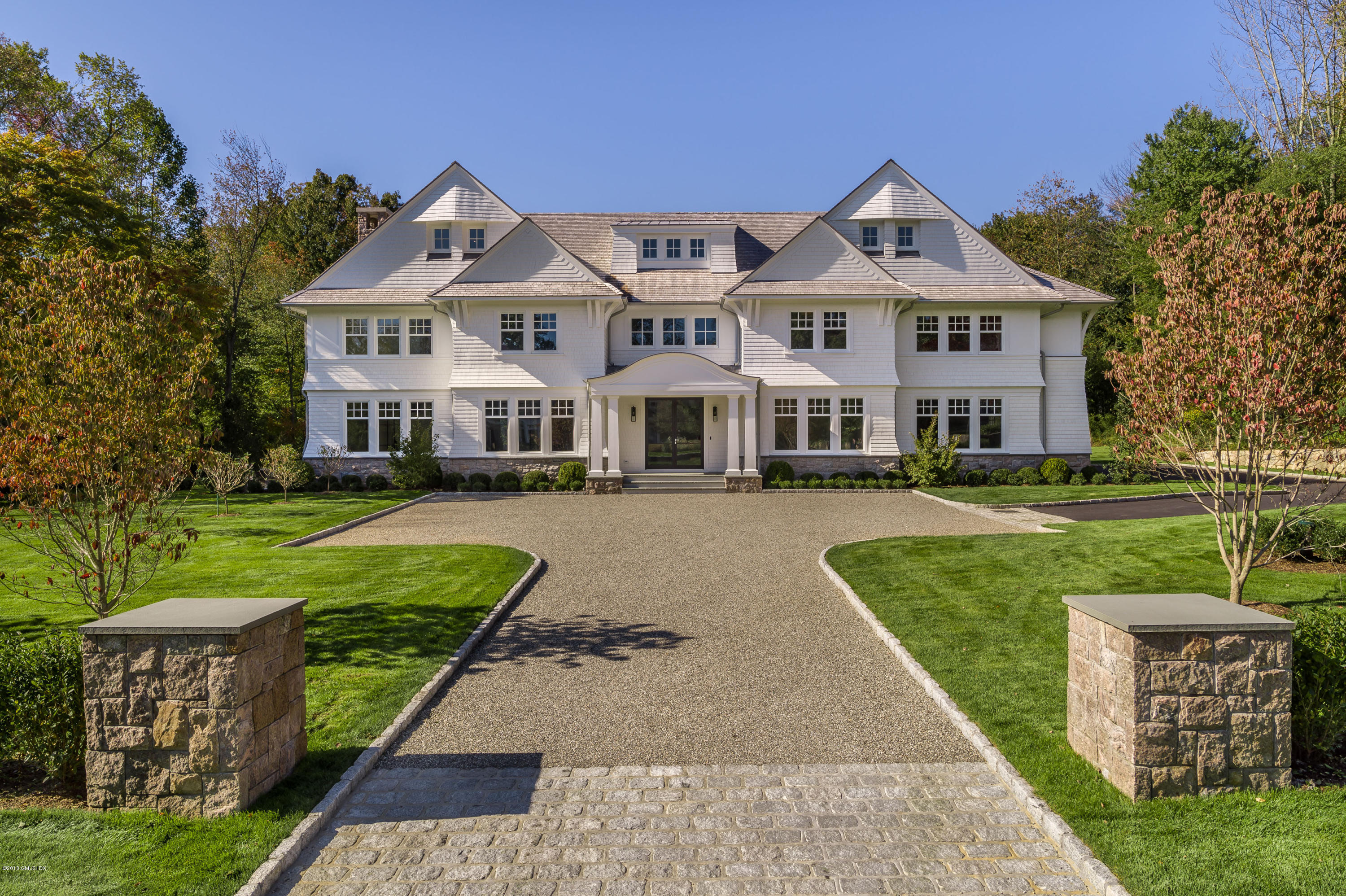 97 Skyview Lane, New Canaan, CT 06840