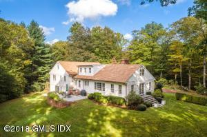 55 Stag Lane, Greenwich, CT 06831