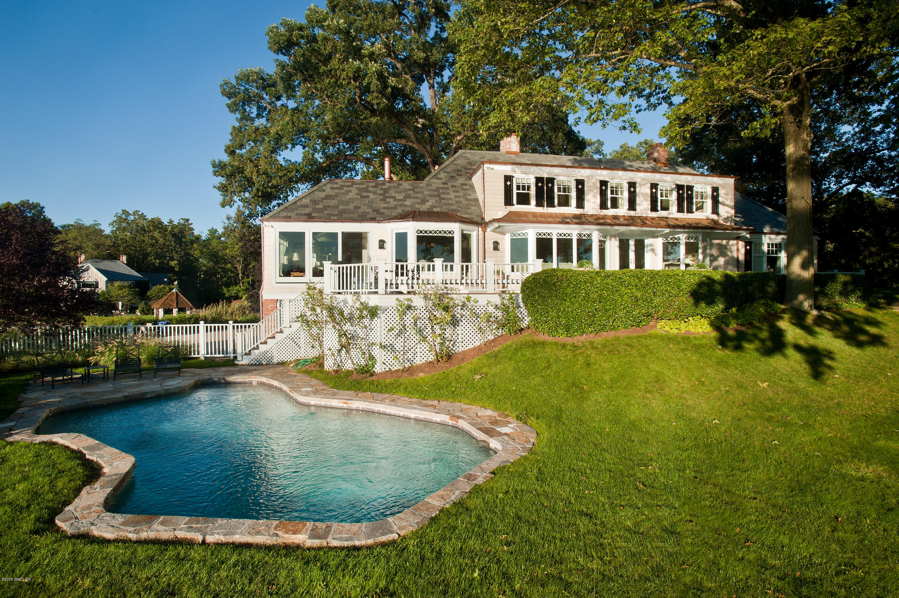 25 Indian Chase Drive, Greenwich, CT 06830