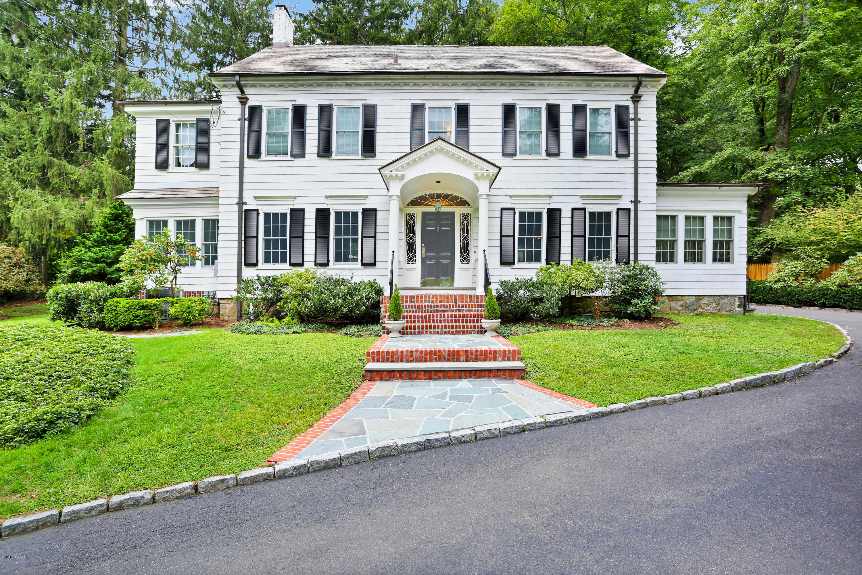 54 Glenville Road, Greenwich, CT 06831